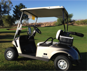 Ezgo Golf Cartsgps on mounted gps systems